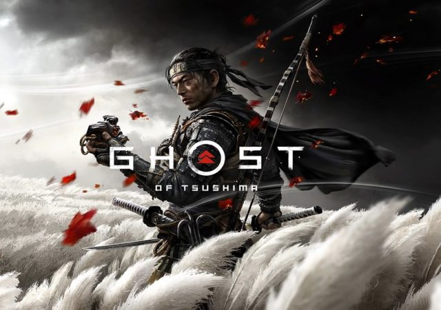 recensione ghost of tsushima