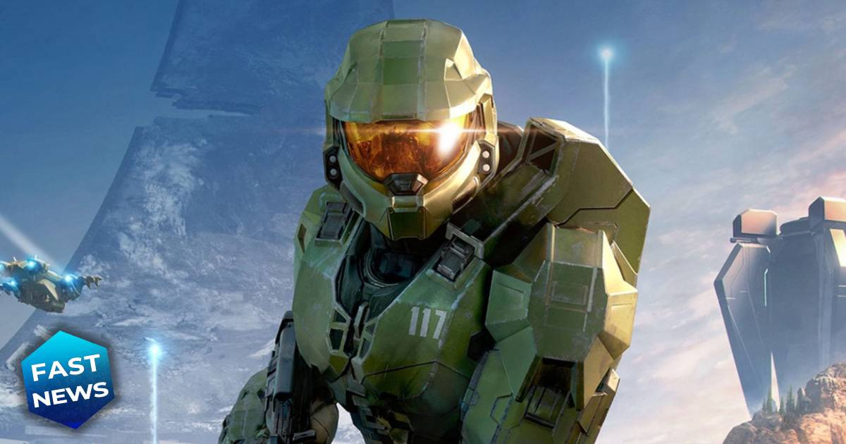 Halo Infinite, Halo, Xbox Series X, Microsoft,