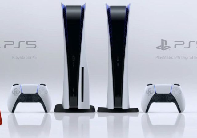 PlayStation 5, PS5, Sony Computer entertainment, console next gen