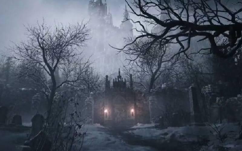 Resident Evil Village, Resident Evil 8, Resident Evil VIII, Capcom