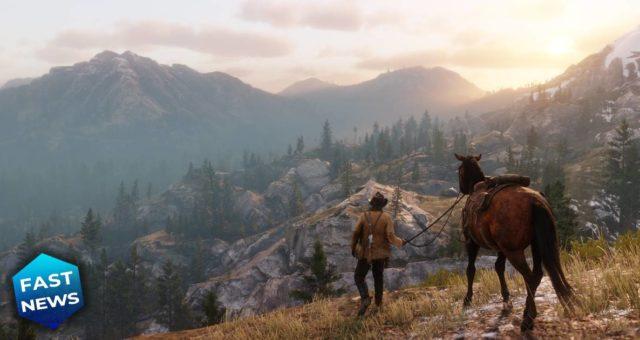 Red Dead Redemption II, Rockstar Games, Red Dead Redemption