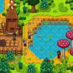 Arrivano le collector's edition di Stardew Valley per PC e Nintendo Switch