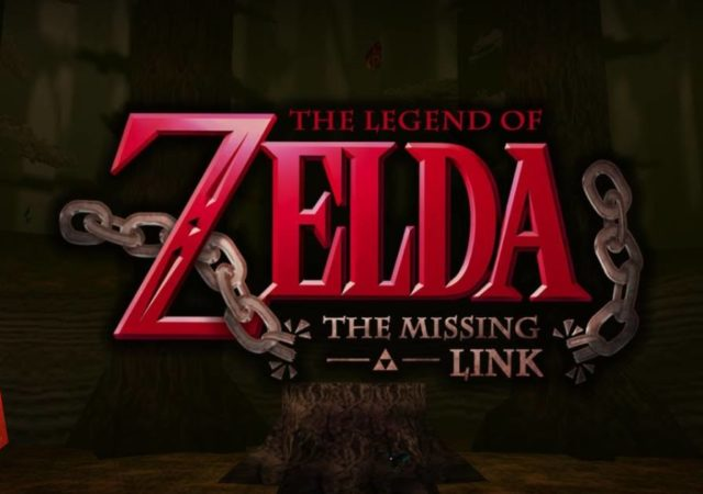 the legend of zelda the missing link è la nuova mod dedicata alle avventure di Link e prosegue gli avvenimenti di Ocarina of Time