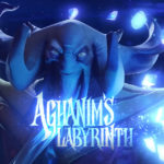aghanim's labyrinth dota 2
