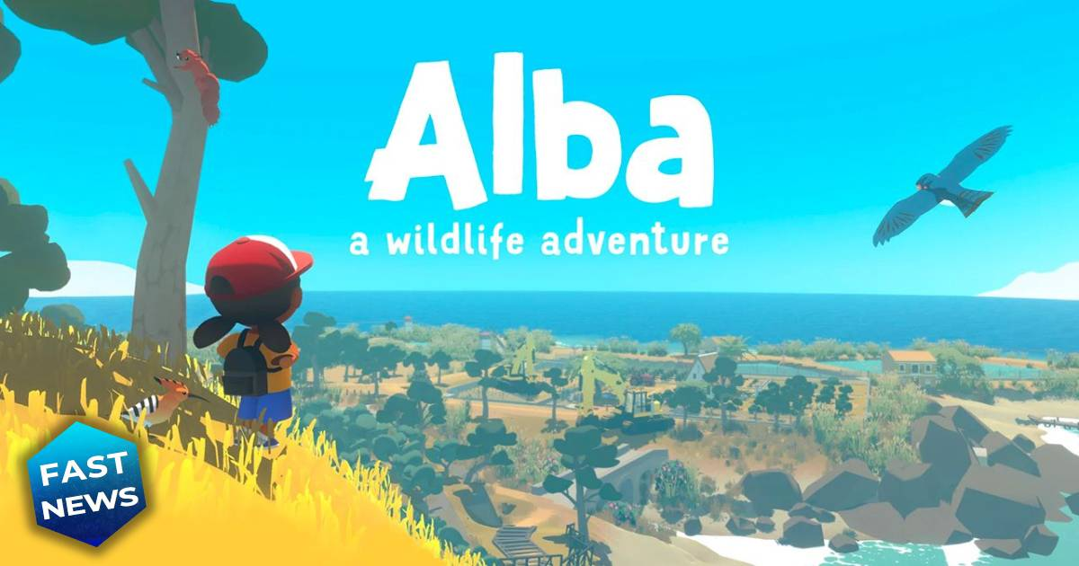 alba : a wildlife adventure, ustwo games, Monument Valley