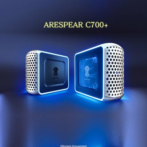 PC Arespear C700+ di Konami