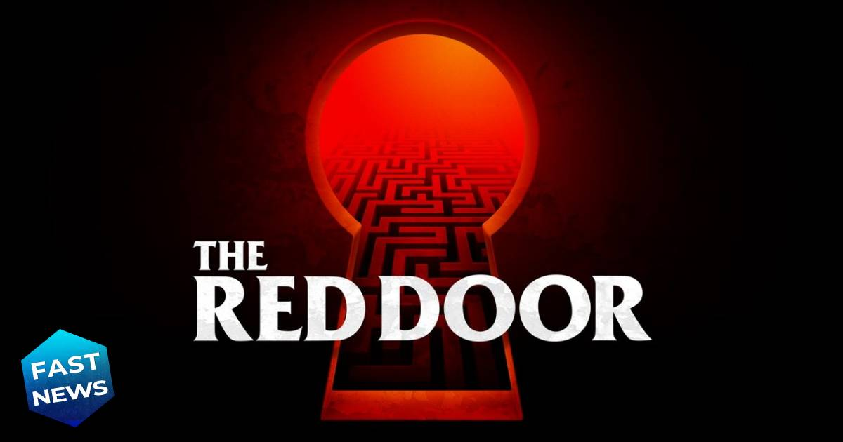Call of duty, activision, the red door, nuovo Call of Duty, Call of Duty The Red Door