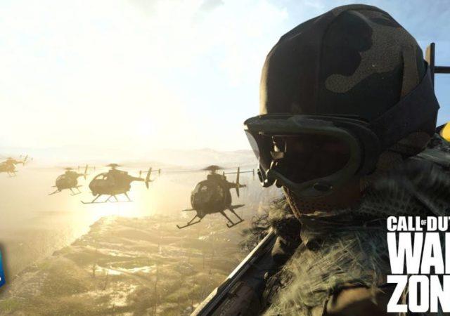Call of Duty stagione 4, Call of Duty Modern Warfare, Call of Duty Warzone, Call of Duty Warzone stagione 4, Call of Duty Modern Warfare stagione 4, Infinity Ward, Call of Duty anti-cheating