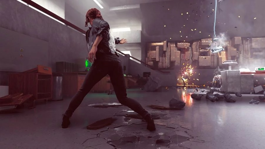 remedy Entertainment, Control, Alan Wake, Quantum Break, Max Payne, Remedy nuovo gioco, Remedy gioco multiplayer