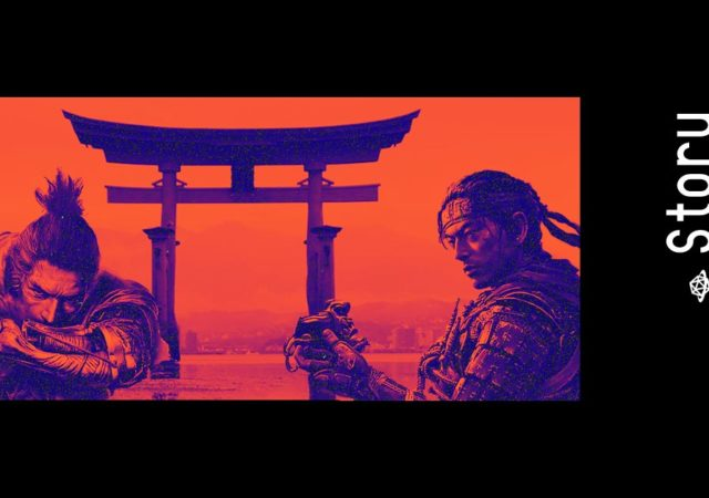 Ghost of Tsushima Sekiro Shadows Die Twice