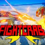 fight crab copertina