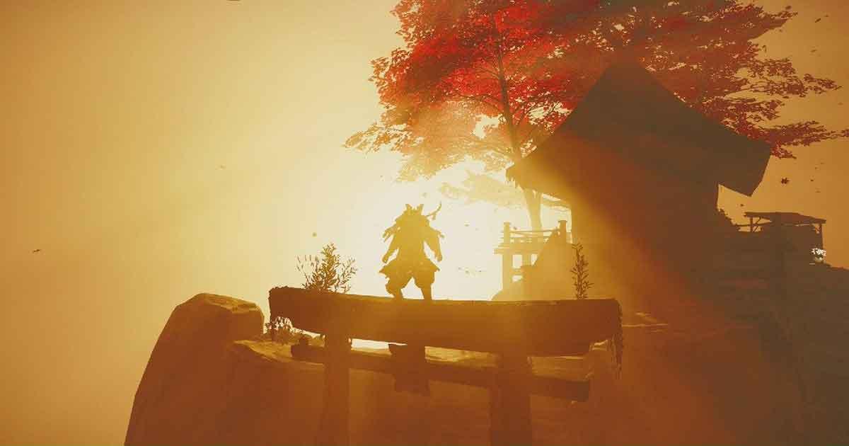 come ottenere tutti i trofei di ghost of tsushima