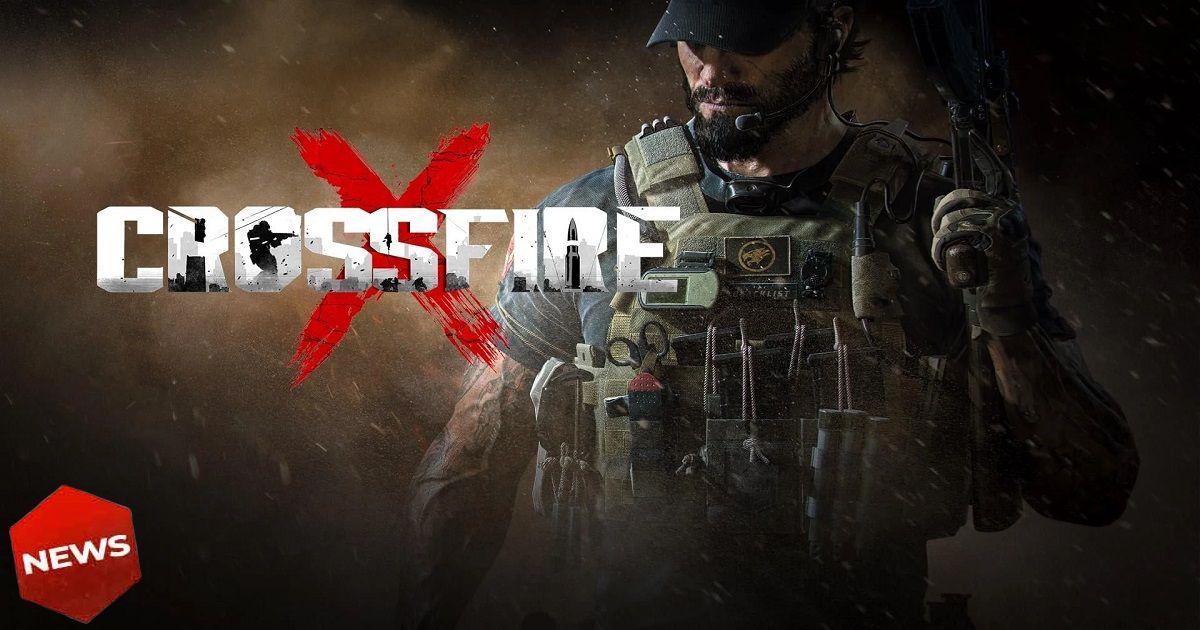 crossfire x, sparatutto remedy