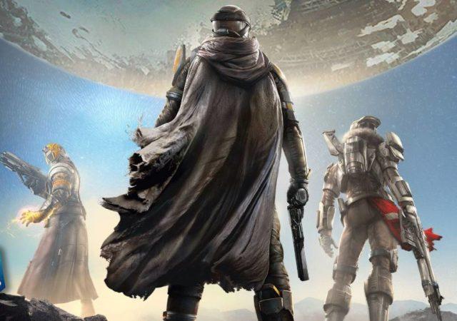 Destiny, Bungie, Microsoft