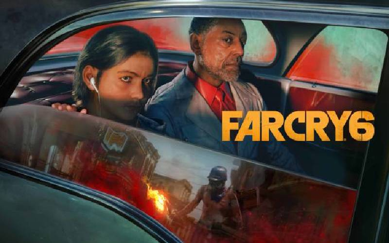 far cry 6, far cry, ubisoft forward, far cry 6 caratteristiche grafiche, far cry 6 grafica