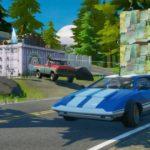 fortnite, epic games, fortnite auto, fortnite data arrivo auto, fortnite introduce auto