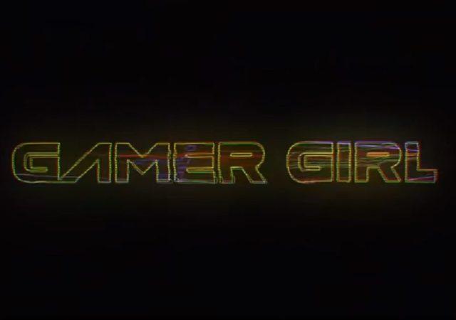 thriller in fmv, gamer girl