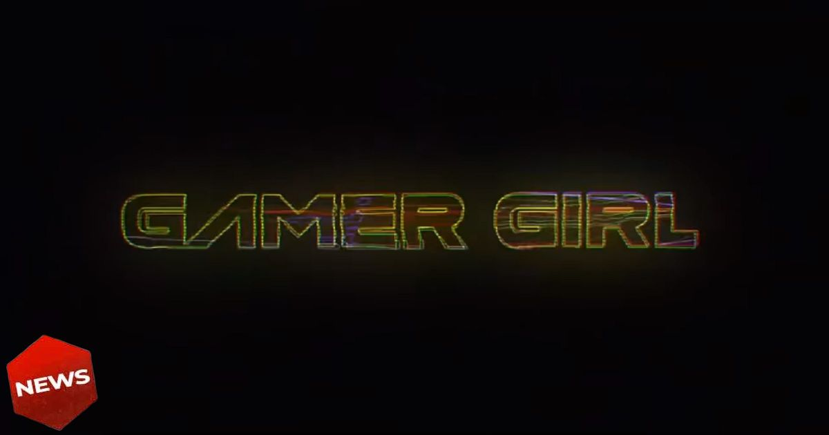 thriller in fmv, gamer girl