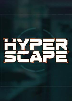 locandina del gioco Hyper Scape