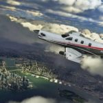 Microsoft Flight Simulator 2020, Microsoft Flight SImulator, Microsoft, Microsoft Flight Simulator 10 dvd