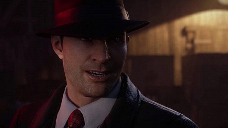 Mafia, Mafia Definitive Edition, 2K games, Hangar 13, Tommy Angelo