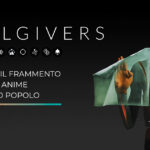 copertina soulgivers