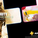 Annunciati giochi gratuiti per gli abbonati al PS Plus. Call of Duty Modern Warfare 2 Remastered e Fall Guys saranno i giochi di Agosto 2020.