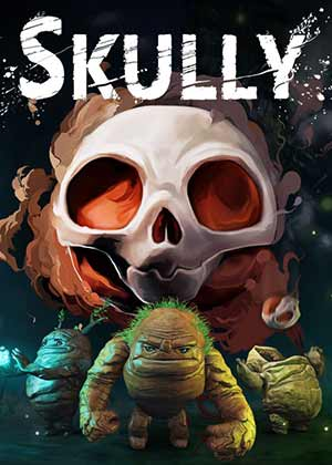 locandina del gioco Skully