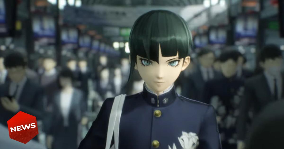 Shin Megami Tensei V atteso su Nintendo Switch nel 2021