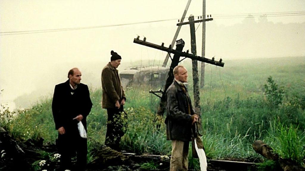 stalker film andrej tarkovskij