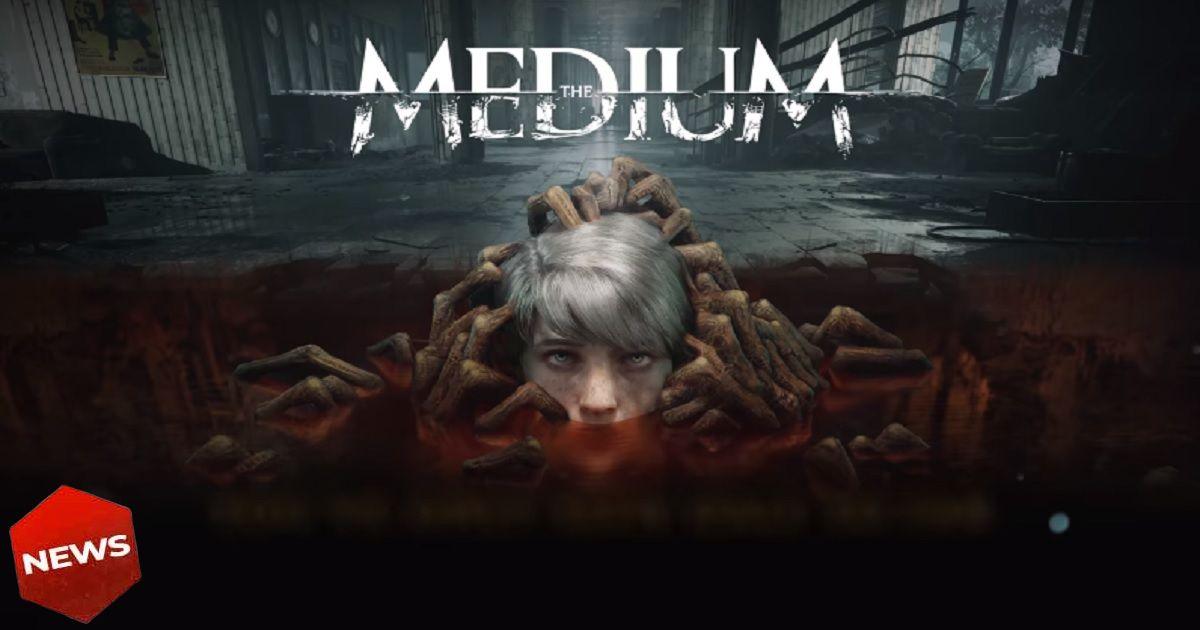 the medium avrà due realtà visitabili in simultanea senza caricamenti