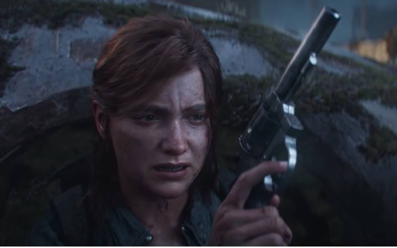 The last of us parte II, The Last of Us Parte II crunch, The Last of Us Parte II crunch time, Neil Druckmann, Neil Druckmann crunch time, Naughty Dog, Naughty Dog Crunch Time, Ellie