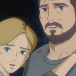 The last of us è stato reimmaginato in stile Studio Ghibli