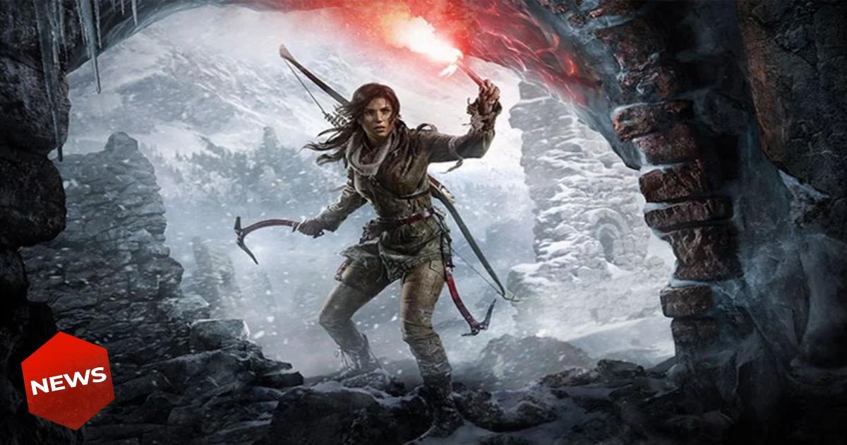 Tomb Raider, Tomb Raider The Definite Experience, Tomb Raider rumor, Lara Croft, Tomb Raider collection, crystal dynamics, Square Enix