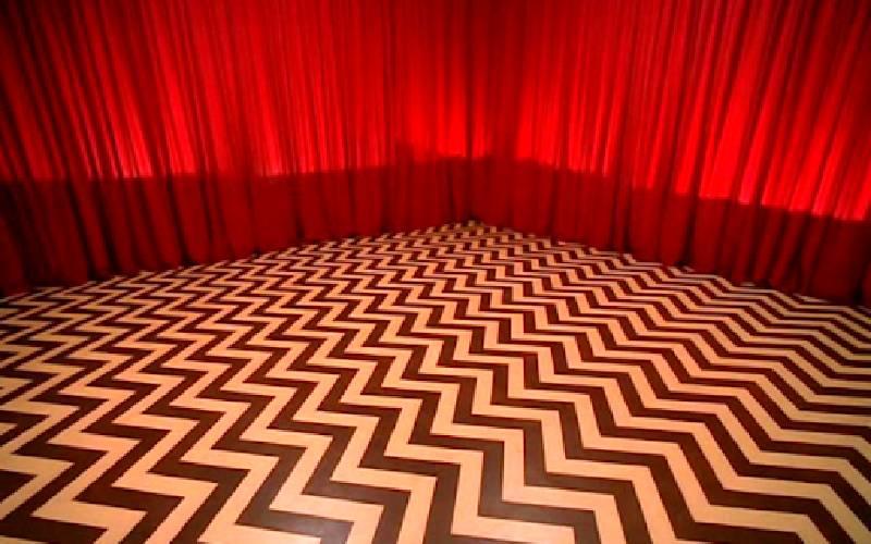 Twin Peaks, I segreti di Twin Peaks, David Lynch, Paura Palmer,