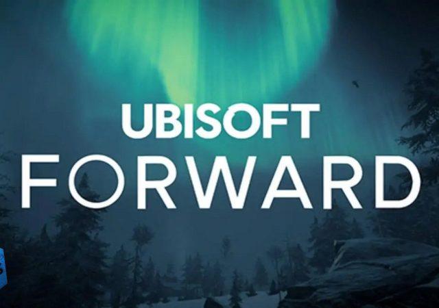 nuovo ubisoft forward annunciato