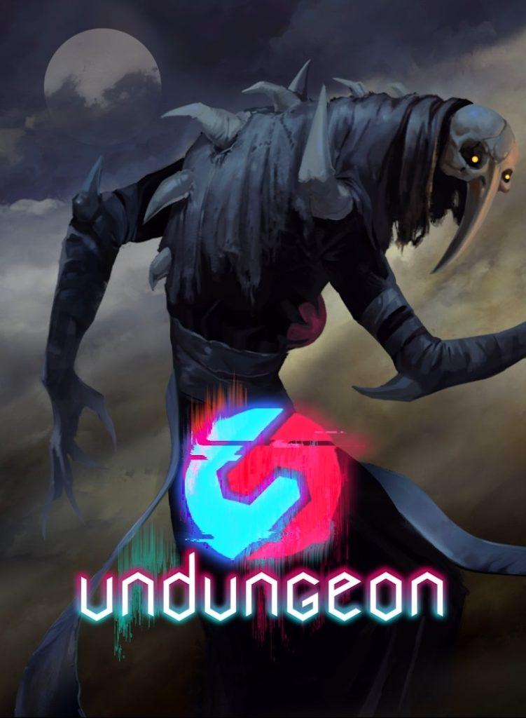 locandina del gioco Undungeon