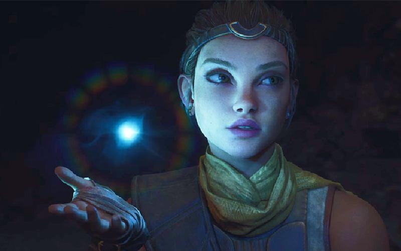 Unreal Engine 5, Unreal Engine, PlayStation 5, Xbox Series X, Ryan Shah