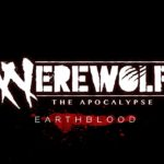 Copertina per Werewolf The Apocalypse Earthblood