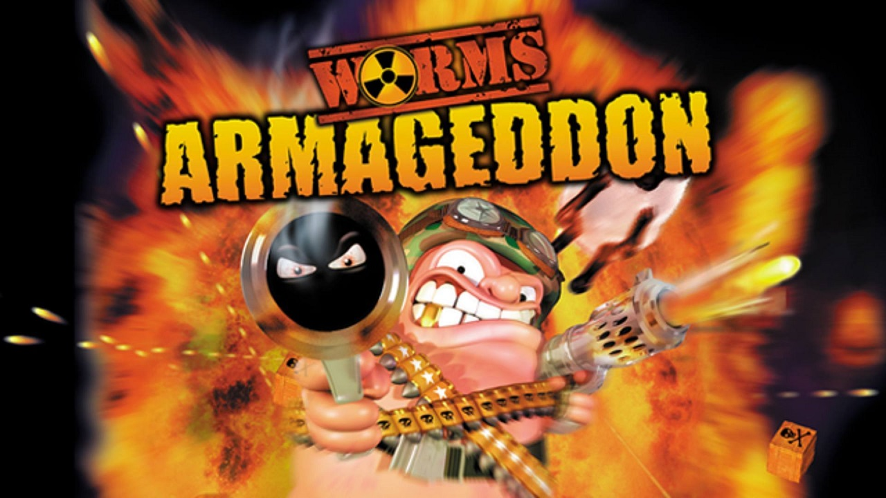 worms armageddon, worms, retrogaming, curiosità giochi, curiosità videoludiche, team17, infrogames lyon house