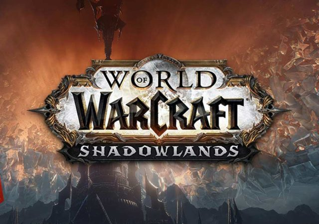wow shadowlands su console