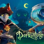 Darkestville Castle logo