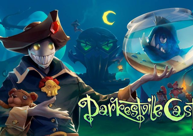 Darkestville Castle logo