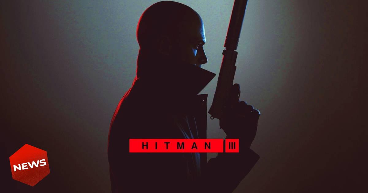 hitman 3 presentate nuove modalita di gioco