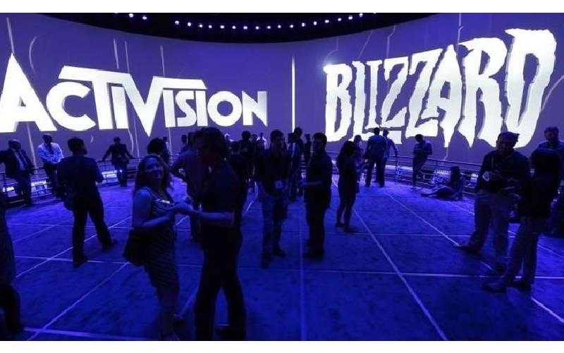 Activision Blizzard, Blizzard, Blizzard abusi