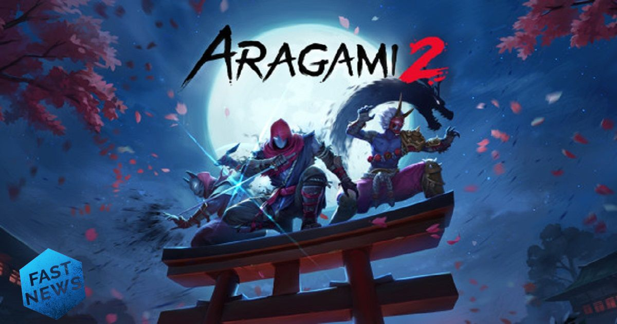 aragami 2 annunciato