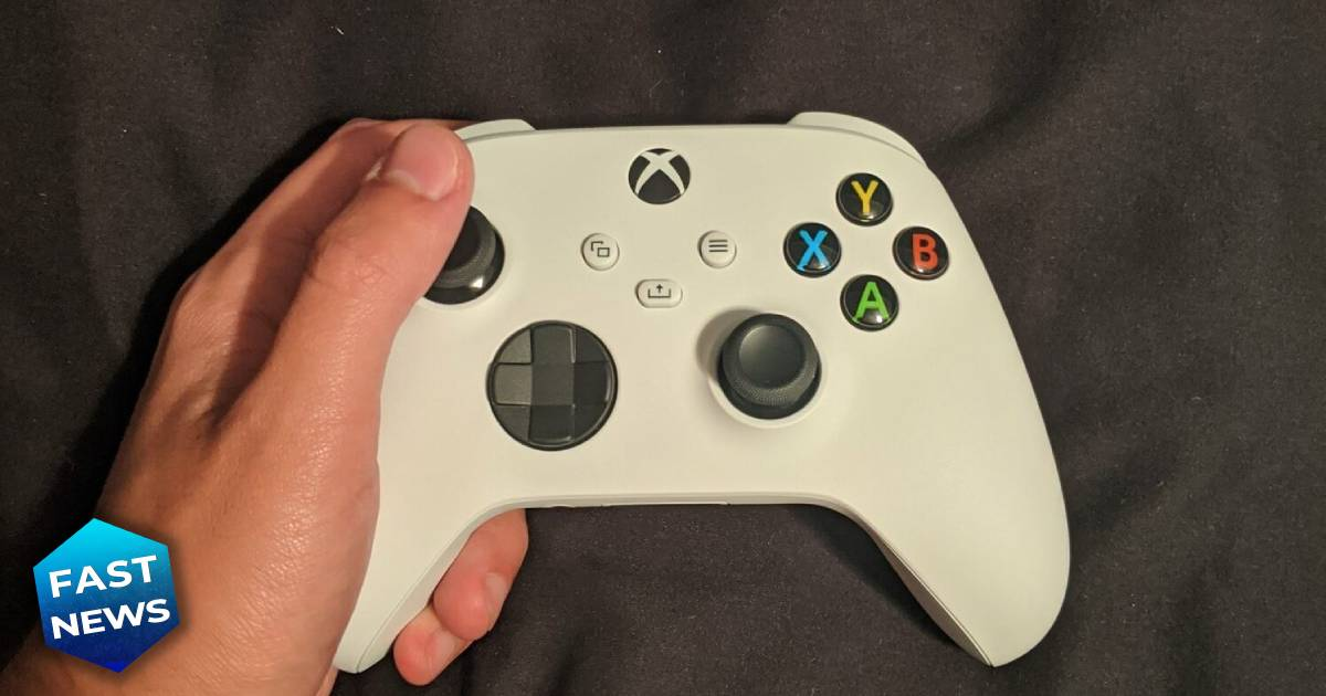 Xbox Series X, Xbox, console next gen, Microsoft, xbox series s, xbox series s controller, xbox lockhart, xbox lockhart controller