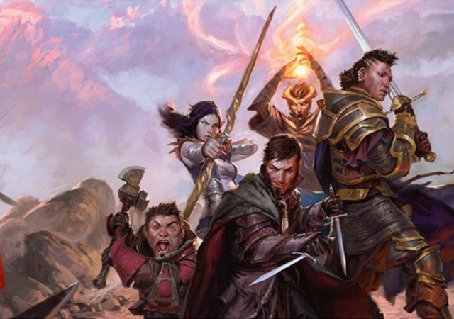 dungeons & dragons alcuni fan chiedono di sostituire il termine razza