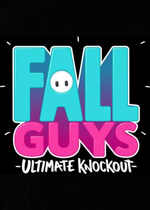 locandina del gioco Fall Guys