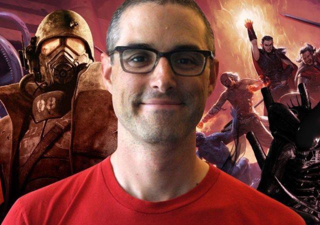 director di fallout new vegas e pillars of eternity al lavoro su un nuovo progetto Obisidian